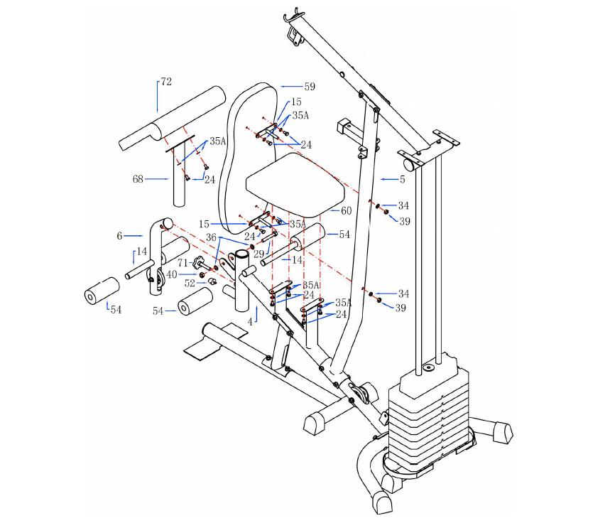 eay62512701 lg tv schematic