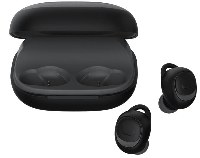 Kogan True Wireless Headphones with 2200mAh Charging Case and IPX5